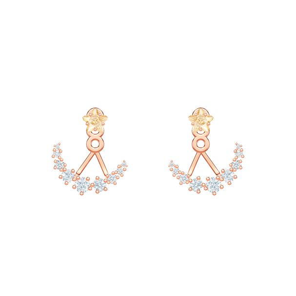 Aretes-Ear-Jacket-Penelope-Cruz-Moonsun-blanco-baño-de-oro-rosa