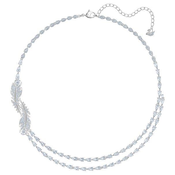 Collar-Nice-blanco-Baño-de-Rodio