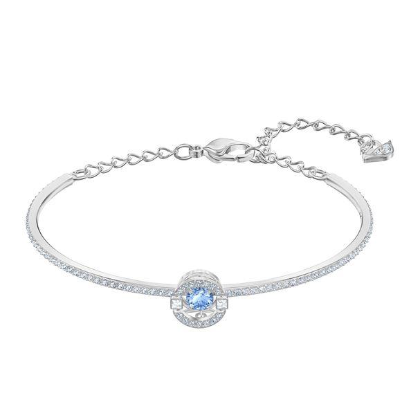 Brazalete-Sparkling-Dance-azul-Baño-de-Rodio