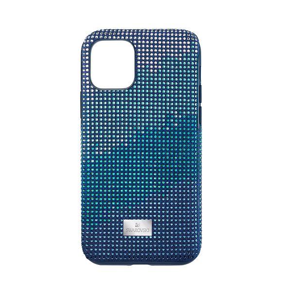 Funda-para-smartphone-con-proteccion-rigida-Crystalgram-iPhone®-11-Pro-azul