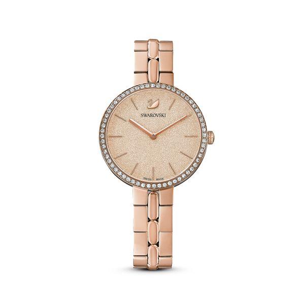 Reloj-Cosmopolitan-brazalete-de-metal-rosa-PVD-tono-oro-rosa