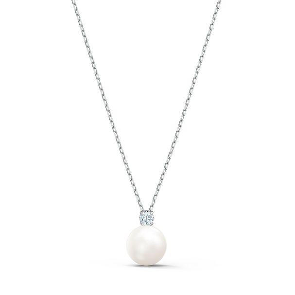 Collar-Treasure-Pearl-blanco-baño-de-rodio