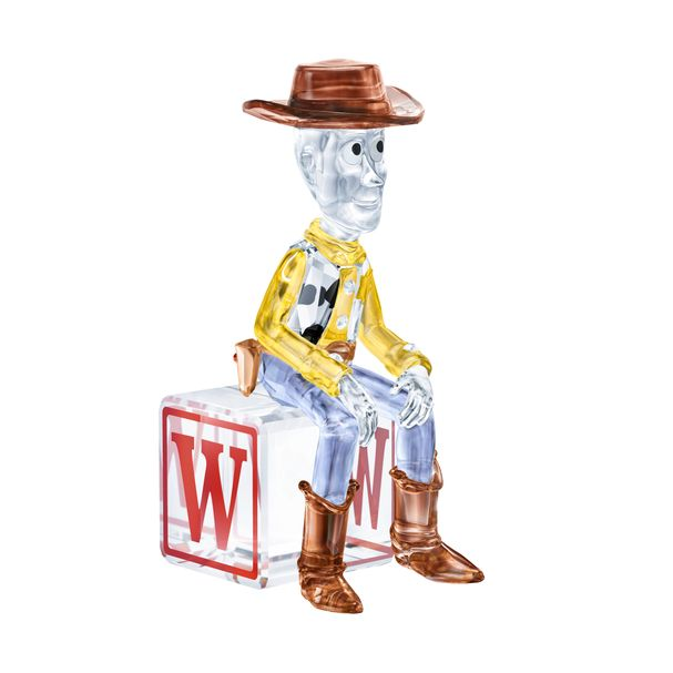 Sheriff-Woody