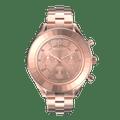 Reloj-Octea-Lux-Sport-Brazalete-de-metal-Tono-oro-rosa-PVD-tono-oro-rosa